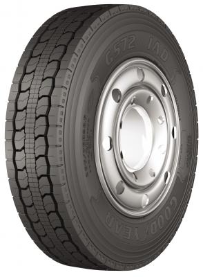G572 1AD Fuel Max Tires