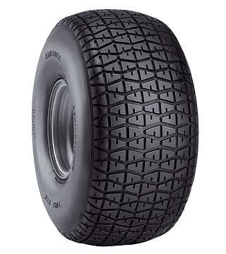 Turf CTR Tires